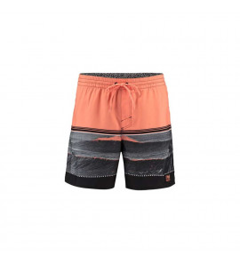 0A3218/BLACK AOP/PM THE POINT SHORTS/O'NEILL