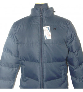 A5-703-2/099-IO   PADDED JACKET /RUSSELL