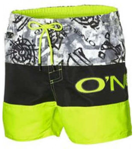 8A3206-9900 /PM THROWBACK SHORTS /O'NEILL
