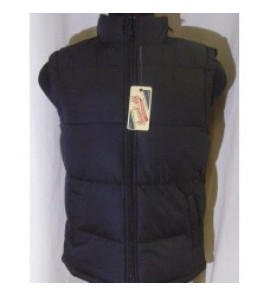 A5-704-2/001-IO   PADDED GILET (ΑΜΑΝΙΚΟ) /RUSSELL